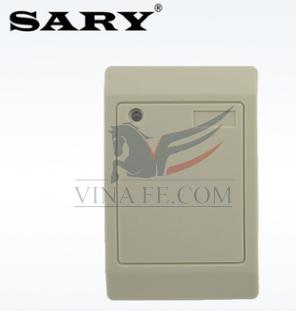 Bộ điều khiển truy cập chống thấm nước Sary RK-902