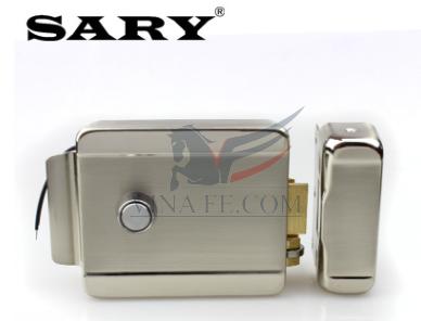 Khóa đôi không thấm nước mạ điện Sary SY-1073