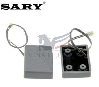 Cuộn dây ăng ten có gắn lỗ cố định cảm ứng RF Sary 125K