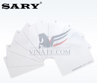 Thẻ truy cập ID Sary SY-ID01