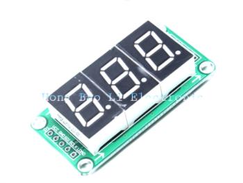 Module hiển thị led 7 đoạn 0.5 inch 74HC595