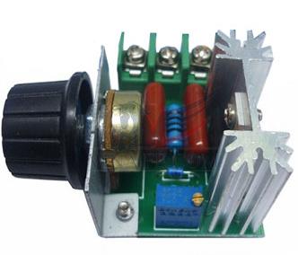 Module Điều Khiển Động Cơ TB6560 3A