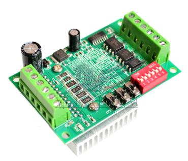 Module Điều Khiển Động Cơ L298 V2